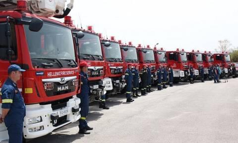 Προσλήψεις στην Πυροσβεστική: Μέχρι πότε μπορείτε να κάνετε αίτηση