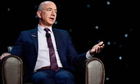 Jeff Bezos: Ποιο είναι το μυστικό της επιτυχίας του;