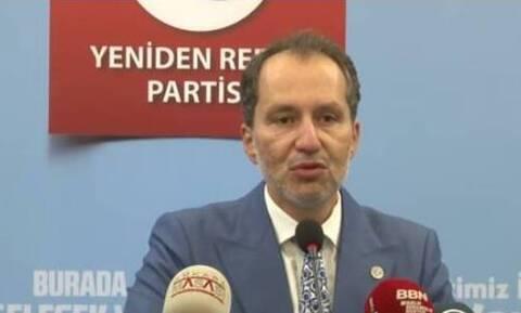 Toυρκία: «Δεν κάνω εμβόλιο για να μην γεννηθούν όντα με 3 αυτιά και 5  μάτια» - Δείτε ποιος το είπε