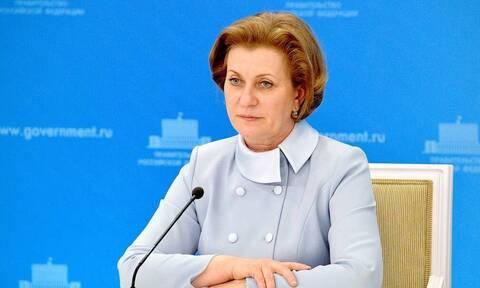 Попова заявила, что в России уже есть тест-система для выявления вируса Нипах