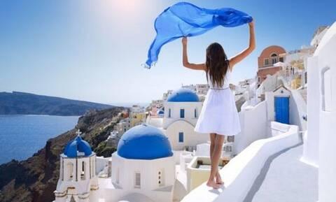 Греция стала самым популярным направлением для российских туристов в бархатный сезон