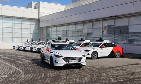 """""""Ведомости"""": в России могут создать запретные зоны для беспилотных автомобилей"""