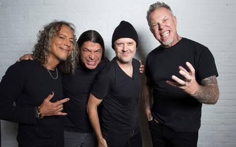 Metallica: Η επική αντίδραση τους καθώς διαβάζουν σχόλια που «θάβουν» το Black Album