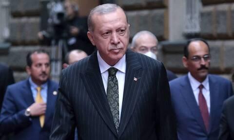 Ερντογάν: Ψάχνει... χρήμα σε ΕΕ και Γερμανία για το μεταναστευτικό - Επικοινωωνία με Σταϊνμάιερ