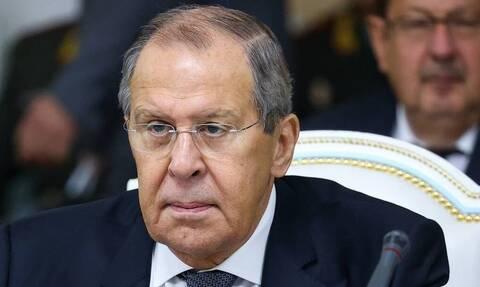 """Лавров заявил о продолжающихся попытках """"нападений"""" на """"Северный поток - 2"""""""
