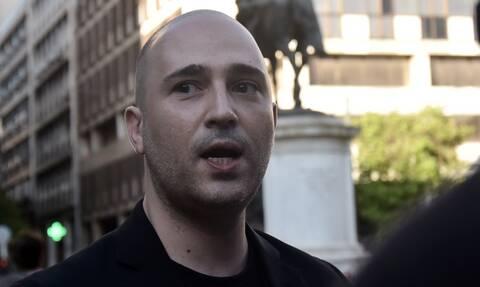 Διαγραφή Μπογδάνου ζητά ο ΣΥΡΙΖΑ – Τι απαντά ο βουλευτής της ΝΔ