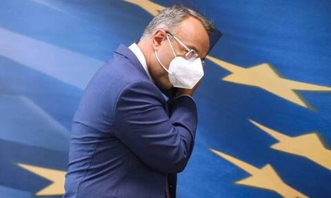 Христос Стайкурас: В 2021 году греческая экономика продолжит стабильное восстановление