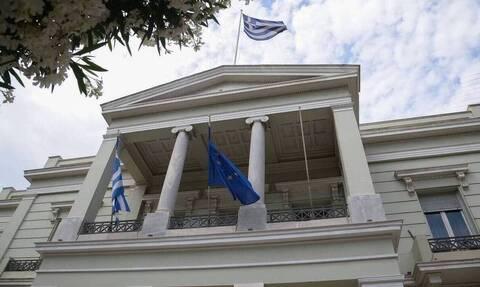 ΥΠΕΞ: Μονόδρομος η ευρωπαϊκή προοπτική των Δυτικών Βαλκανίων