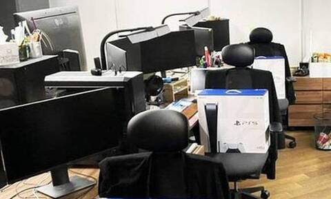 Το αφεντικό τρελάθηκε: Τι δώρο έκανε στους 260 υπαλλήλους του!