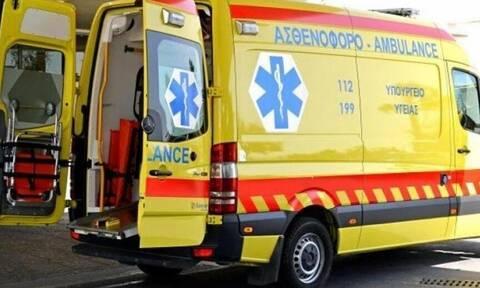 ΣΟΚ στην Κύπρο: Γυναίκα δάγκωσε και χτύπησε νοσηλευτή στη Λεμεσό