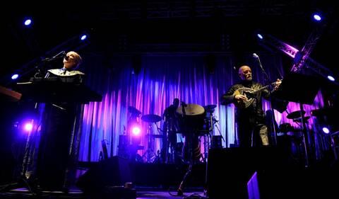 Οι Dead Can Dance επιστρέφουν στην Ελλάδα για δύο συναυλίες!