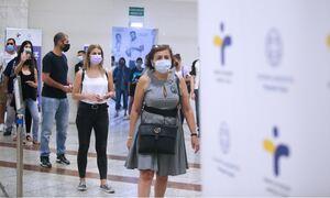 Κρούσματα σήμερα: 2.422 νέα ανακοίνωσε ο ΕΟΔΥ - 37 νεκροί σε 24 ώρες, στους 364 οι διασωληνωμένοι