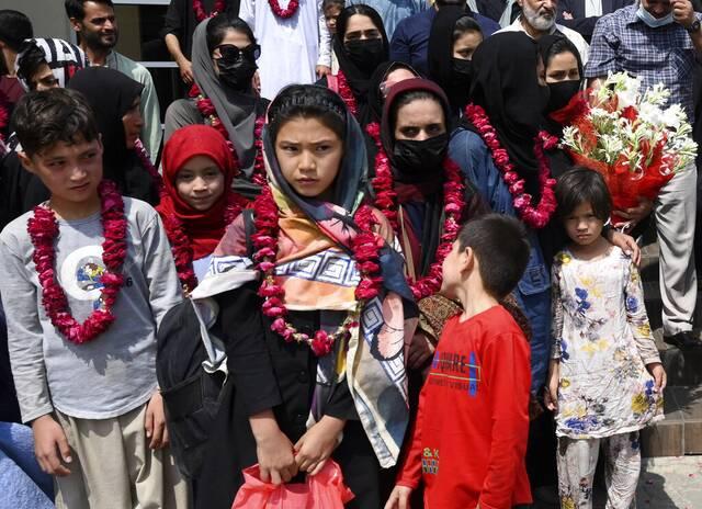 Πακιστάν Αφγανιστάν