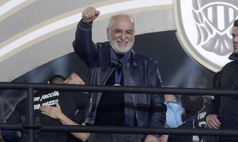 Απασφάλισε ο Ιβάν Σαββίδης: «Δεν πωλείται ο ΠΑΟΚ» - Tι είπε για την υγεία του
