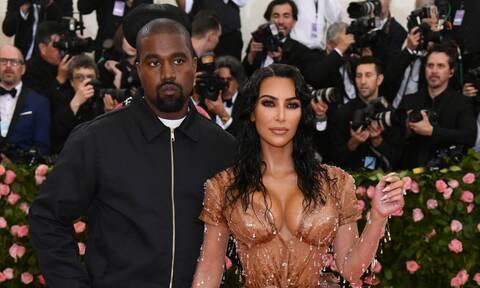 Με πασίγνωστη τραγουδίστρια απάτησε ο Kanye West την Kim Kardashian