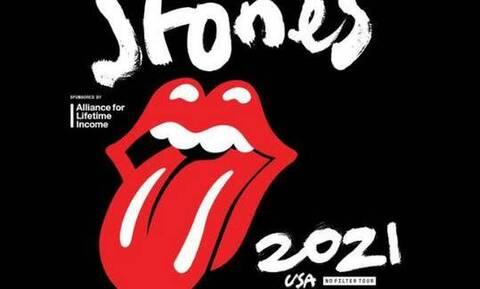 Rolling Stones: Aλλάζουν τη θρυλική «κόκκινη γλώσσα» στο λογότυπό τους - Ποιος είναι ο λόγος