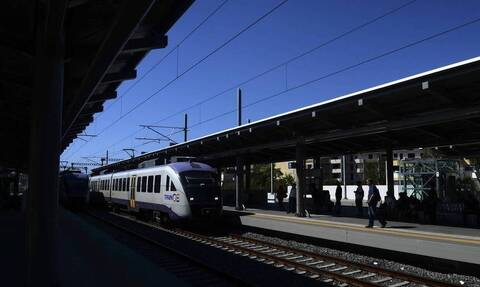 Proastiakos network in Athens to run modified schedules from Thursday through Saturday