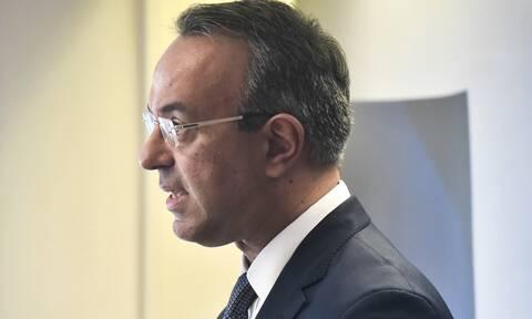 Ξάνθη: Συναντήσεις με παραγωγικούς φορείς είχε στην Ξάνθη ο υπουργός Οικονομικών