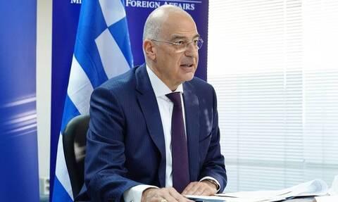 FM Dendias: 'We expect Turkey to change its neo-Ottoman policy on Hagia Sophia & Chora Monastery'