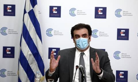 Πιερρακάκης: Έξι δισ. ευρώ θα εισρεύσουν σε πληροφορική και τηλεπικοινωνίες τα επόμενα χρόνια