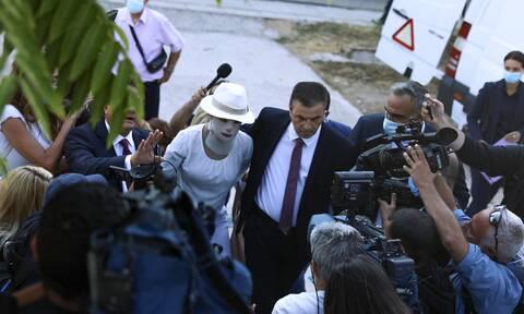 Ιωάννα Παλιοσπύρου: Η δύναμη ψυχής «κόντρα» στην απουσία της κατηγορουμένης- Το παρασκήνιο της δίκης