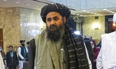 Αφγανιστάν: Δημοσιεύτηκε βίντεο με τον μουλά Μπαραντάρ - Διέψευσε ότι τραυματίστηκε