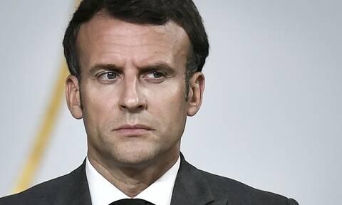 Οι Γάλλοι σκότωσαν τον ηγέτη του ΙSIS στη Σαχάρα - Νίκη κατά της τρομοκρατίας, λέει ο Μακρόν