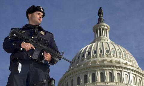 ΗΠΑ: Σε επιφυλακή στρατός και αστυνομία για τις διαδηλώσεις της 18ης Σεπτεμβρίου