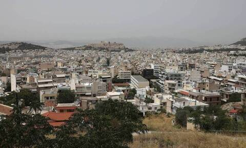 «Φωτιά» τα ενοίκια στο κέντρο της Αθήνας - Αύξηση 30% τα τελευταία τέσσερα χρόνια