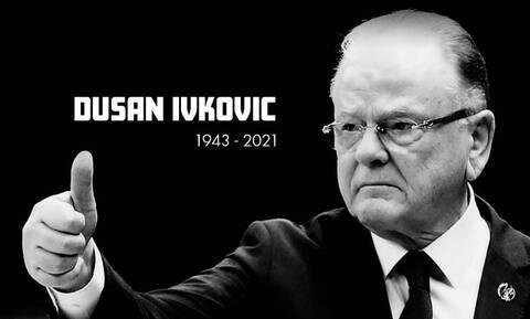Παναθηναϊκός ΟΠΑΠ: Το μήνυμα για την απώλεια του Ίβκοβιτς (pics)