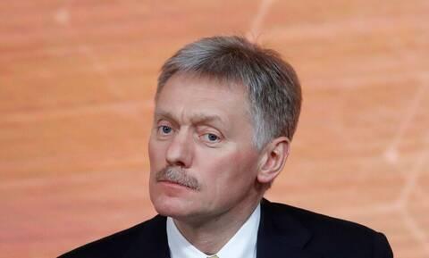 """Песков заявил об отсутствии сомнений в эффективности """"Спутника V"""""""