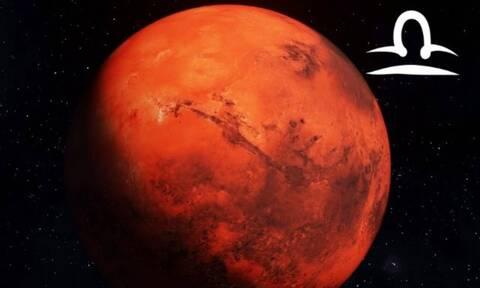 Τι προβλέπεται να φέρει στην Ελλάδα ο Άρης στο Ζυγό