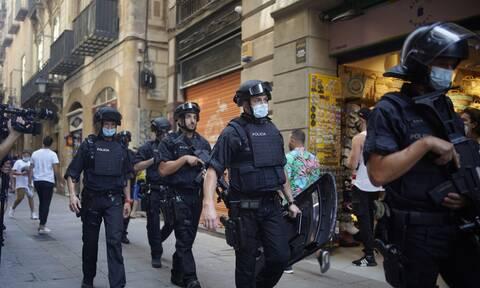 Ισπανία: Η αστυνομία εκκένωσε τμήμα της πόλης Οβιέδο μετά απο απειλή για βόμβα