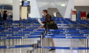 ΣΤΑΣΥ: Ακυρώσεις δρομολογίων από και προς αεροδρόμιο
