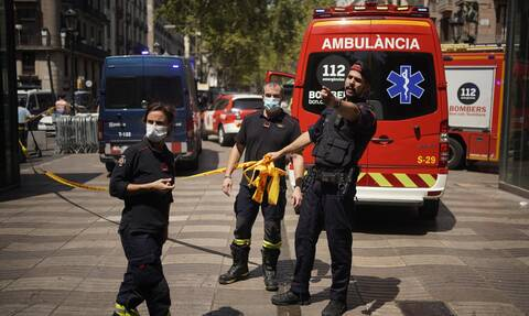Ισπανία: Φάρσα αποδείχθηκε το τηλεφώνημα για βόμβα στο Οβιέδο - Εκκενώθηκάν σημαντικά κτήρια