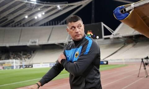 ΑΕΚ: Κράτησε το λόγο του ο Μιλόγεβιτς - Η κίνηση προς τους παίκτες
