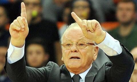 Ντούσαν Ίβκοβιτς: Το «αντίο» της ΕΟΚ στον Ντούντα (pics)