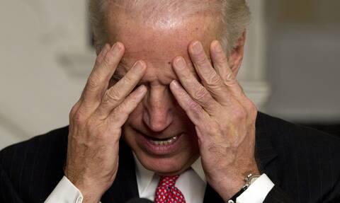 Μπάιντεν: Ο Αμερικανός πρόεδρος ξέχασε το όνομα του Αυστραλού πρωθυπουργού -«Αυτός ο τύπος...»