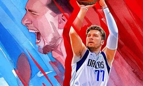 NBA2K22: Μήπως είδαμε το καλύτερο ηλεκτρονικό για μπάσκετ μέχρι σήμερα;