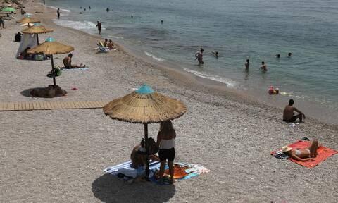 Καιρός: Καλοκαίρι ξανά στην Αθήνα με 37άρια μέσα στο Σαββατοκύριακο - Χάρτες της ΕΜΥ