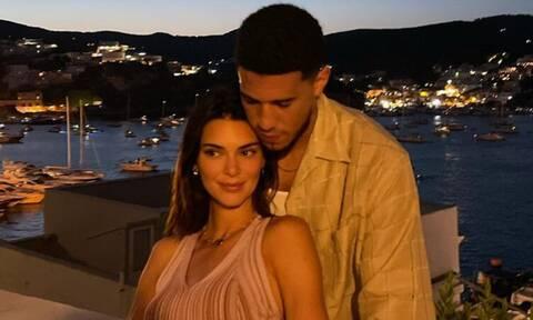 Kendall Jenner: Αποκάλυψε πώς την τραυμάτισε ο σύντροφός της