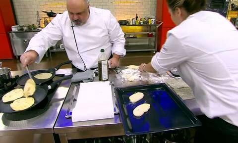 Top Chef: Η δοκιμασία αποχώρησης κρύβει μία σημαντική παγίδα (video)