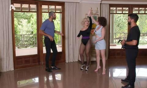 The Bachelor: Κινηματογραφικοί έρωτες ζωντανεύουν σε αυτό το ραντεβού με τον Αλέξη!