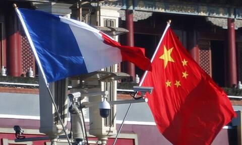 Συμμαχία ΗΠΑ - Βρετανίας - Αυστραλίας: Οργή στο Πεκίνο - Για «πισώπλατη μαχαιριά» μιλά η Γαλλία