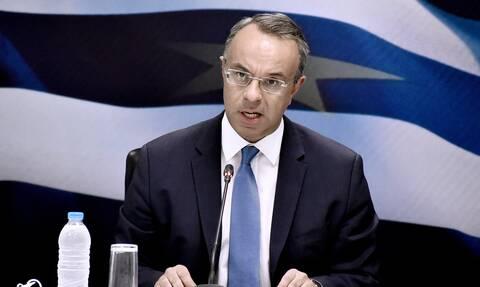 Σταϊκούρας: Η κυβέρνηση μέσα στις κρίσεις απέδειξε ότι γνωρίζει να λαμβάνει αποτελεσματικά μέτρα