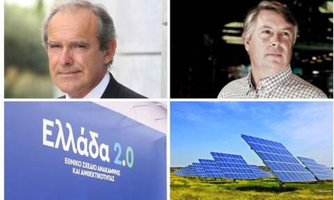 Η σπέκουλα για τον CEO του Χρηματιστηρίου, τα πράσινα πιστοποιητικά και το «φάουλ» της Jumbo