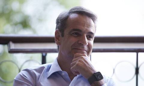 PM Mitsotakis: Culture & tourism define Greece-China relations