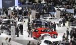 Μειώθηκαν οι πωλήσεις καινούργιων αυτοκίνητων στην ΕΕ τον Ιούλιο και τον Αύγουστο