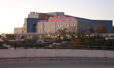 Καβάλα νοσοκομείο κρούσματα