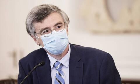 Κορονοϊός: Γιατί ο Τσιόδρας μιλά για επιπτώσεις 3-4 χρόνια μετά την πανδημία